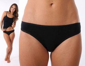 Dámské kalhotky Ms. Hana černé