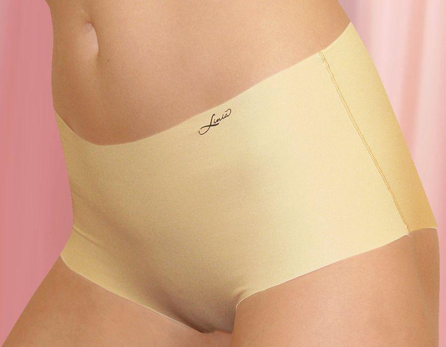 Dámské kalhotky LADY Michelle tělové