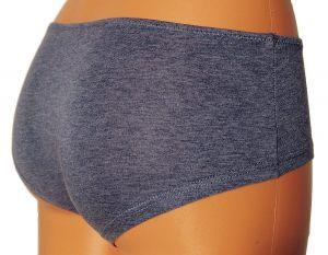 Dámské kalhotky z elastické bavlny PS2656