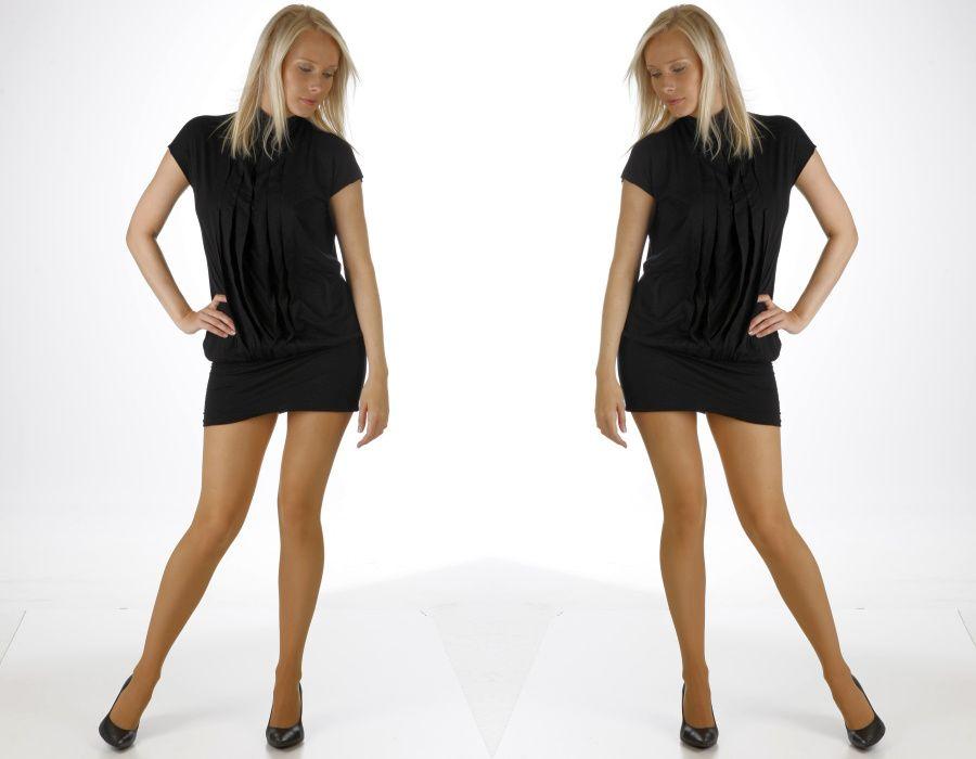 Evona Dámské punčochové kalhoty CD 3 opálená 158-100