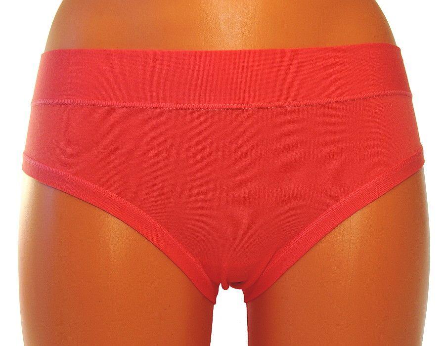 Klasické kalhotky Andrie PS2019 růžové