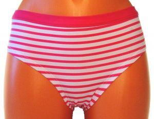 Klasické kalhotky Andrie PS2582 růžové