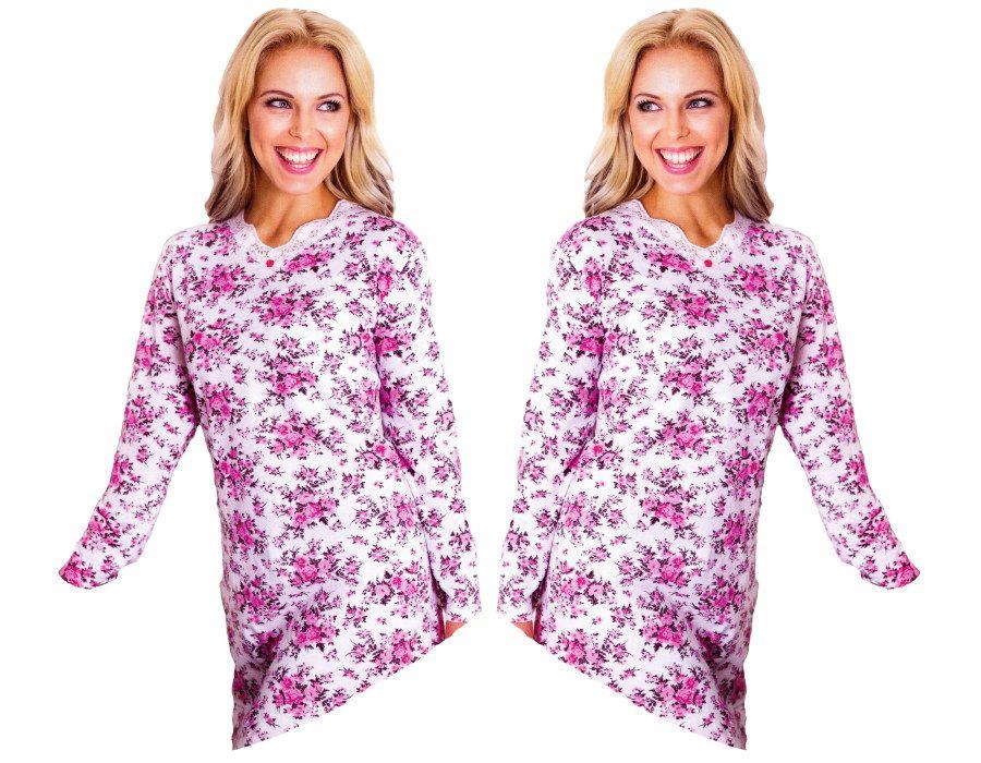 Dámská noční košile Molvy KT062