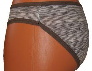 Dámské kalhotky Molvy BIO Bavlna MD-820