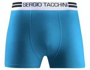 Pánské boxerky Sergio Tacchini 1413 modré