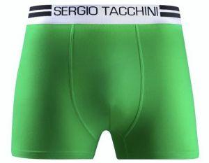 Pánské boxerky Sergio Tacchini 1413 zelené