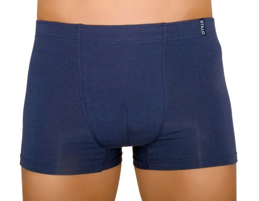Pánské boxerky Stillo tmavě modré